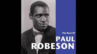 Shenandoah - Paul Robeson