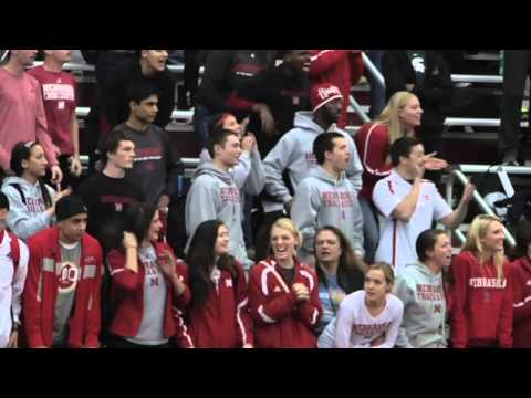 Nebraska Track and Field - 2013 Highlights