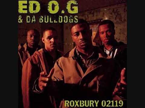 Ed O.G & Da Bulldogs - Dat Ain't Right