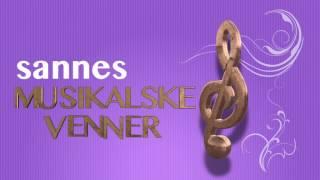 Sannes Musikalske Venner - 2 - Shane Morkin