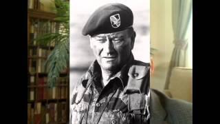 Where are They Buried?: John Wayne