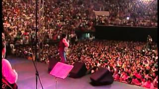 El Show de las Estrellas Rodolfo aicardi vs Gustavo el Loco Quintero parte I