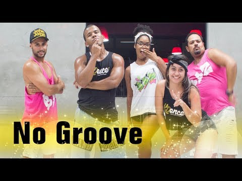 No Groove (Pega, Pega, Pega) - Ivete Sangalo ft. Psirico | Coreografia KDence