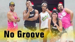 Baixar No Groove (Pega, Pega, Pega) - Ivete Sangalo ft. Psirico | Coreografia KDence