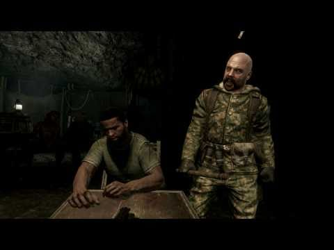 Call of Duty: Black Ops - Bowman's Death (720p HD)