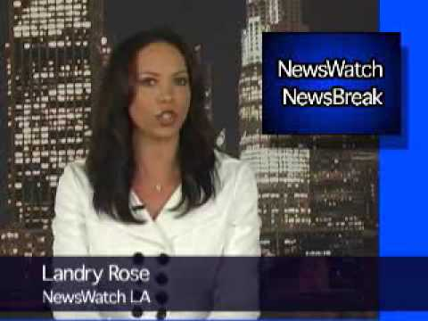 los angeles reporter s clinic landry rose real news reporter