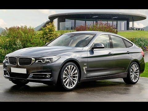 Автоподбор б\у BMW 320 Gran Turismo за 1.900тр
