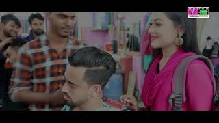 Buk Puree Jay (বুক পুড়ে যায়) | Akash Mahmud | New Sad Song 2019| Uday Mehnaz Nadiya