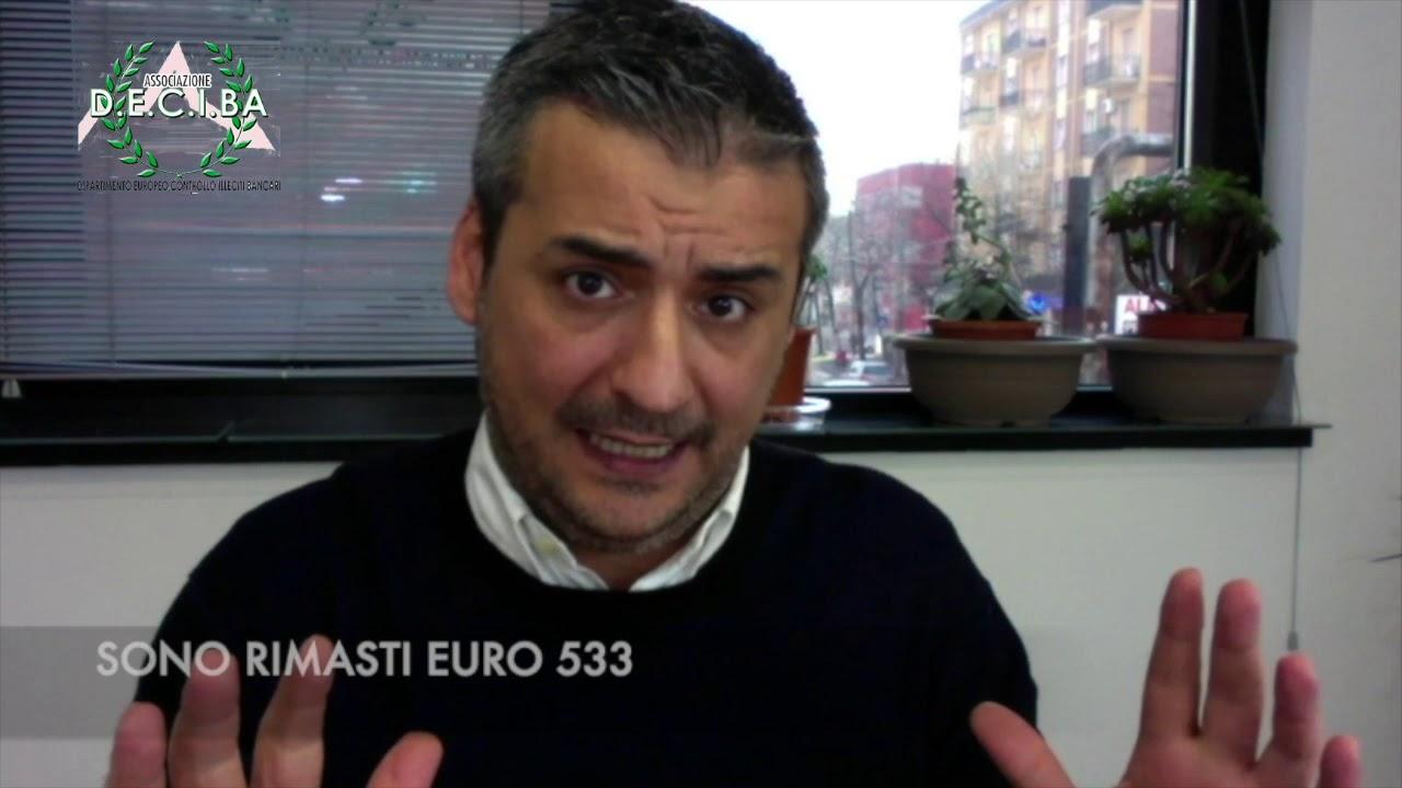 Fisco: Unimpresa, total tax rate pmi e professionisti oltre 64%