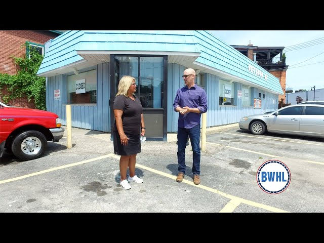Chamber on the Go visits Cavis Grill