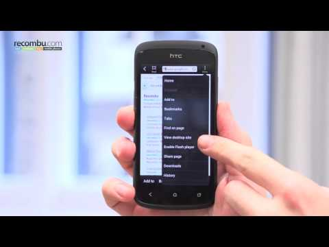 HTC One S Tips and Tricks