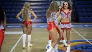 "Группа поддержки ""Феномен-А"" Promo-video г. Екатеринбург"