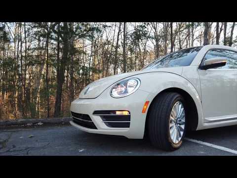 2019 Volkswagen Beetle Final Edition SE Best Detailed Walkaround