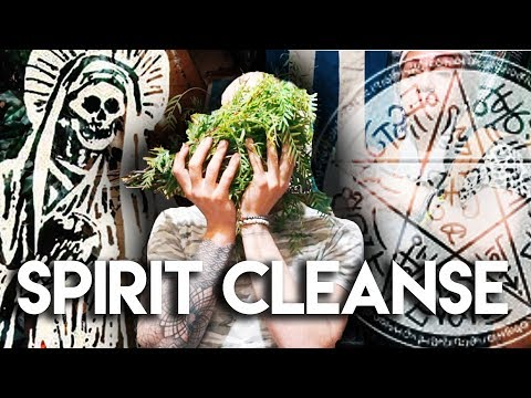 Mexico City WITCHCRAFT Market 💀(PART 1) | Mercado Sonora with MARIEL DE VIAJE
