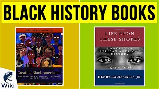 10 Best Black Hisтory Books 2020