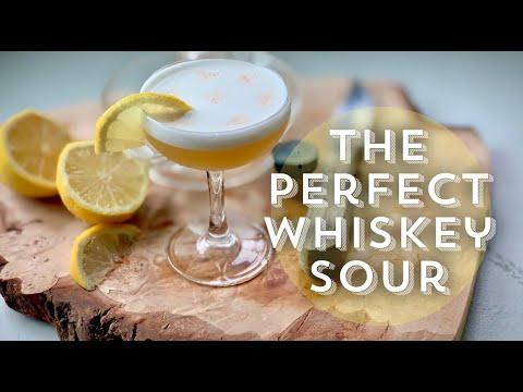 whiskey-sour-recipe