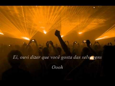 Flo Rida Feat. SIA - Wild Ones ( Tradução PT-BR )