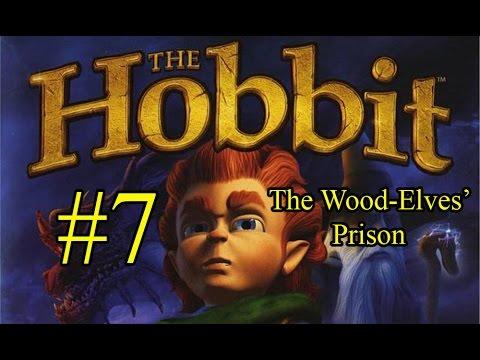 The Hobbit Episode 7 The Wood Elves Prison
