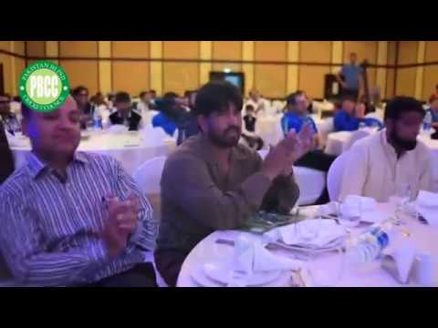 Musical Gala for Blind Cricket World Cup 2018
