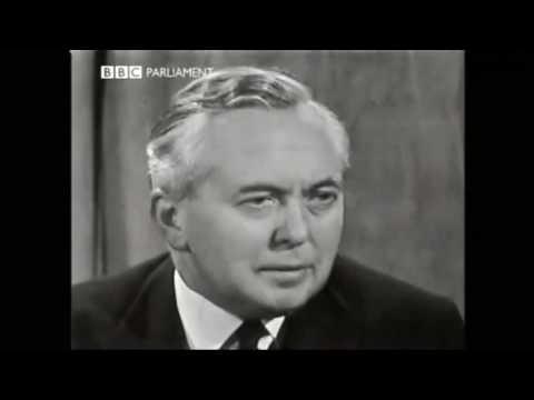 Harold Wilson Night part 1