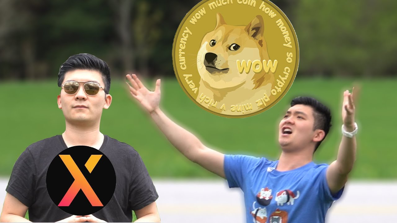 What Cryptos thinks of Dogecoin