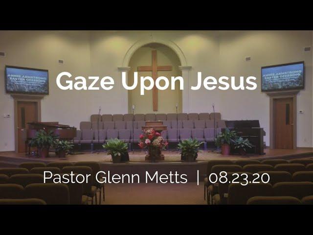 Shiloh Baptist Church - August 16 Service
