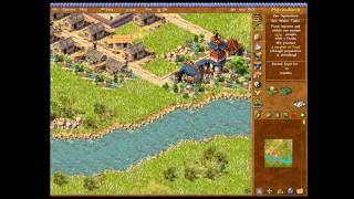 Emperor: Rise of the Middle Kingdom - Shang Dynasty - Start of a Dynasty