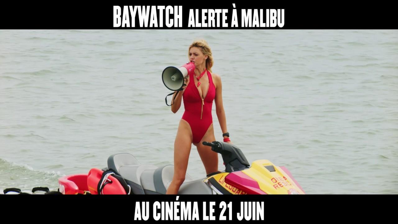 BAYWATCH – ALERTE À MALIBU - TV SPOT Your Father (VF) [au cinéma le 21 juin 2017]