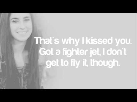 Thinkin' 'Bout You (Cover) by Fifth Harmony (with Lyrics)