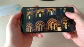 Повний огляд Huawei Nexus 6P 64gb - розпакування, характеристики, продуктивність, ігри, шлюб