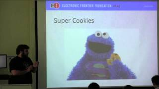 Computer Science Colloquium - March 26, 2015 - Cooper Quintin