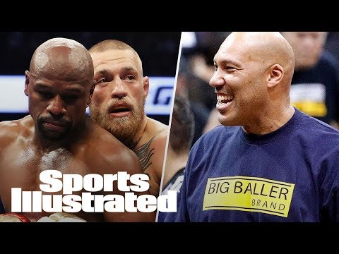 Mayweather Vs. McGregor Part 2? Is Big Baller Brand In Big Trouble?   LIVE   Sports Illustrated