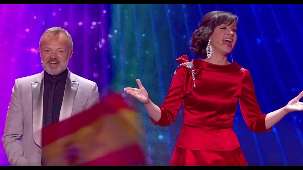 Eurovision's Greatest Hits - 60 Years Celebration with Petra Mede ...