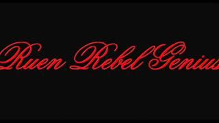 Rebel-Genius - Blood in the water (instrumental)