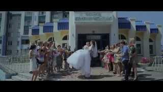 Свадьба в Речице Павел и Кристина 26 июля 2014