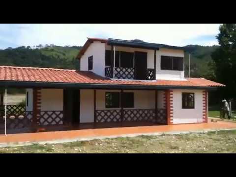 Casas Prefabricadas Ecuador Cypres S A Youtube