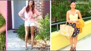 ✿COLORFUL SPRING OUTFITS with LOVEMELISAMICHELLE! ✿