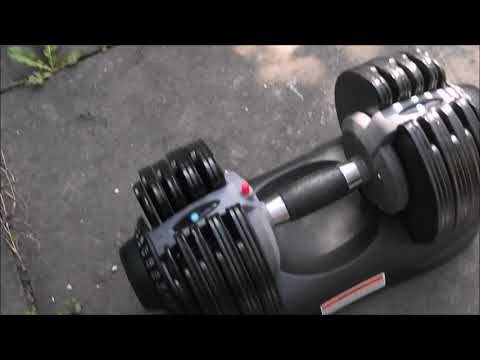 DUMBELL REVIEW Mens Health 32 5kg