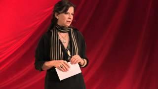The essence of acting | Mirjana Joković | TEDxCalArts