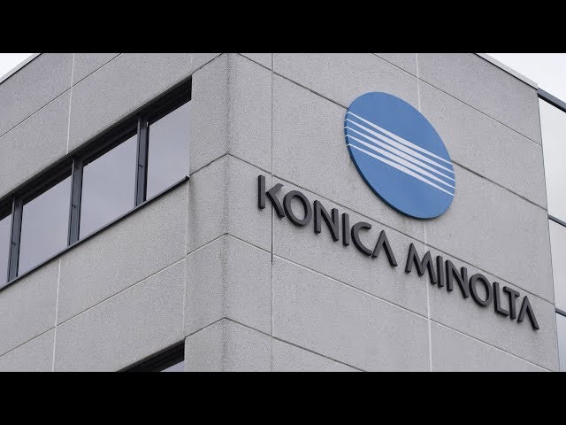 Konica Minolta: Digital Responsibility for a sustainable society