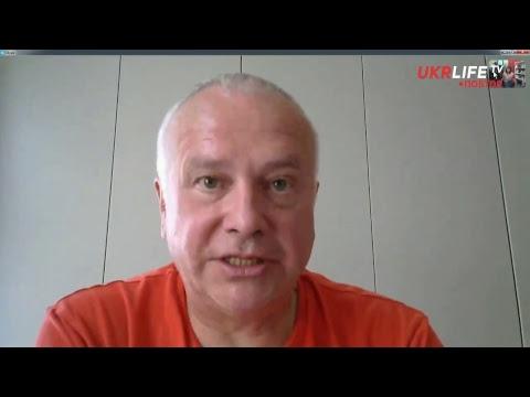 Ефір на UKRLIFE TV 20.07.2018