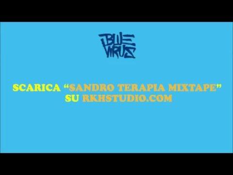 Blue Virus - Erika (prod. Drops To Zero)