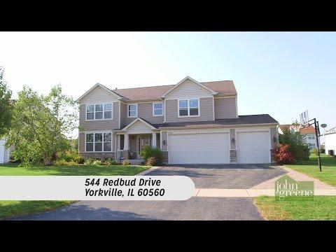 544 Redbud Dr, Yorkville, IL 60560