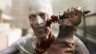 ESTAMOS RODEADOS DE ZOMBIES!! OVERKILLS THE WALKING DEAD