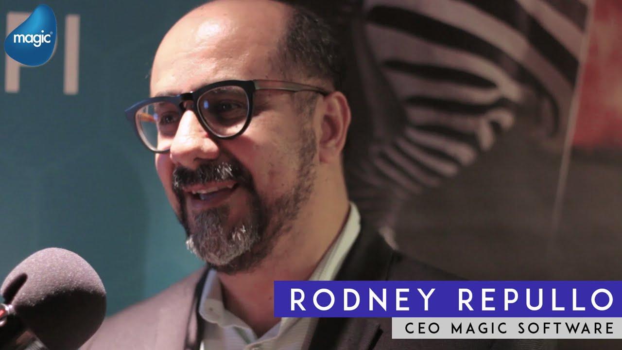 CEO da Magic Software Brasil fala sobre Integração de sistemas