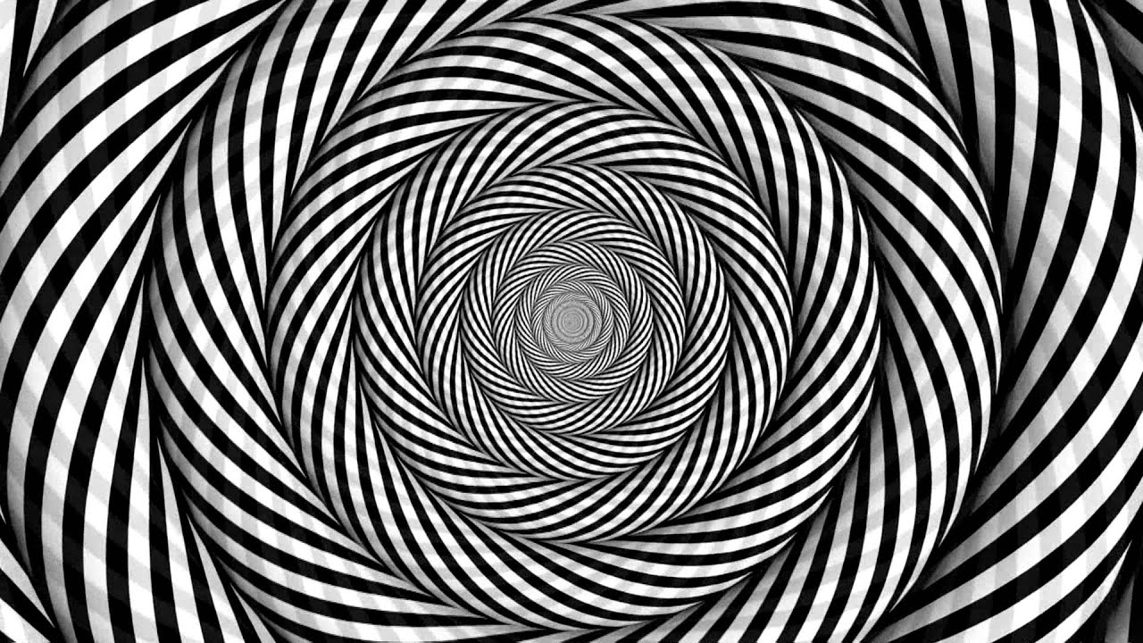 Mind Blowing Optical Illusions of All Time HD LSD Trip