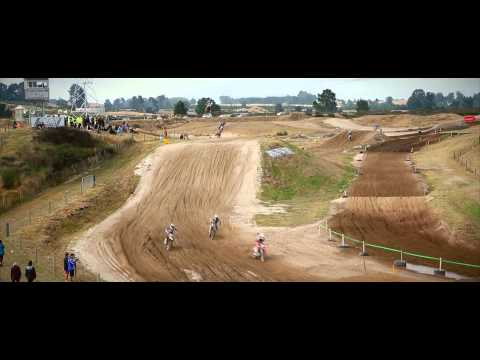 Backflips Clothing- 2013 New Zealand Motocross Nationals- Final Round Taupo