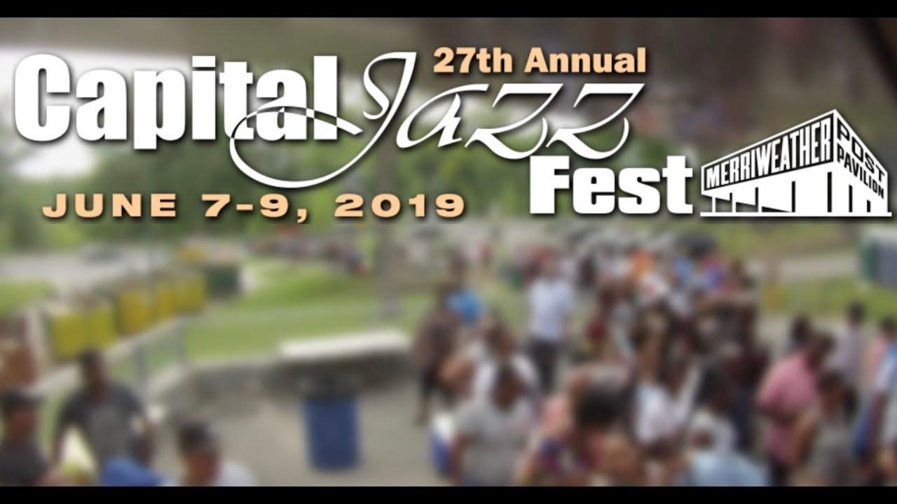 Richmond Jazz Festival 2020.2019 Capital Jazz Fest Official Site