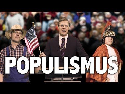 Die Dunkle Seite Der Politik - TenseMakesSense