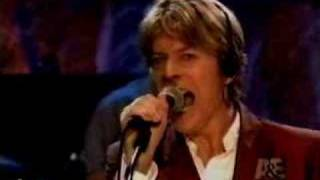 David Bowie - Starman (Live by request)